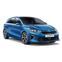 Kia Ceed Boot Liners (2018 onwards)