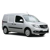 Mercedes Citan Car Mats (All Models)