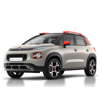 Citroen C3 3rd Gen 2017 Onwards