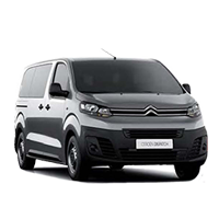 Citroen Dispatch (Van) 2016 Onwards