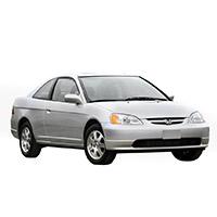 Honda Civic 2001-2006