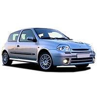 Renault Clio Boot Liner (1998-2005)