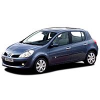 Renault Clio Mk3 & Clio 197 2005-2009