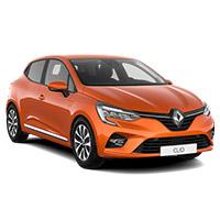 Renault Clio Mk5 2020 Onwards