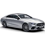 Mercedes CLS 2018 Onwards