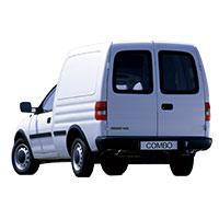 Vauxhall Combo B 2000-2006