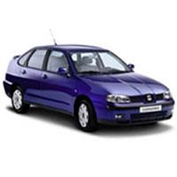 Seat Cordoba Boot Liner (1999-2003)