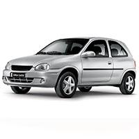 Vauxhall Corsa B & Tigra 1993-2000