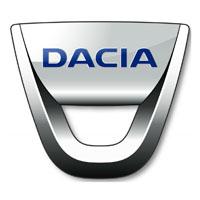 Dacia Bumper Protectors
