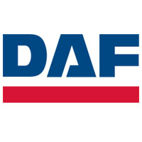 DAF Car Mats