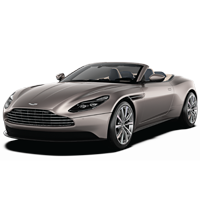 Aston Martin DB11 2018 Onwards