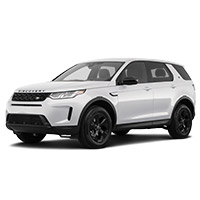Land Rover Discovery Sport 2020 Onwards
