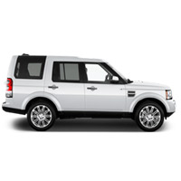 Land Rover Discovery 4 2009 - 2015