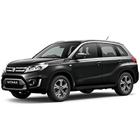 Suzuki Vitara 2015 Onwards