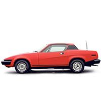 Triumph TR7 1974-1981