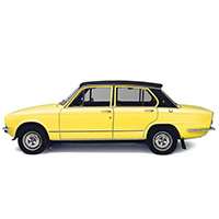 Triumph Dolomite Car Mats