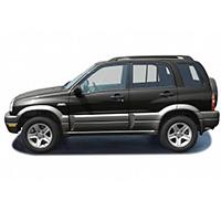 Suzuki Grand Vitara (LWB) 2000-2005