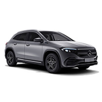 Mercedes EQA (2021 Onwards)