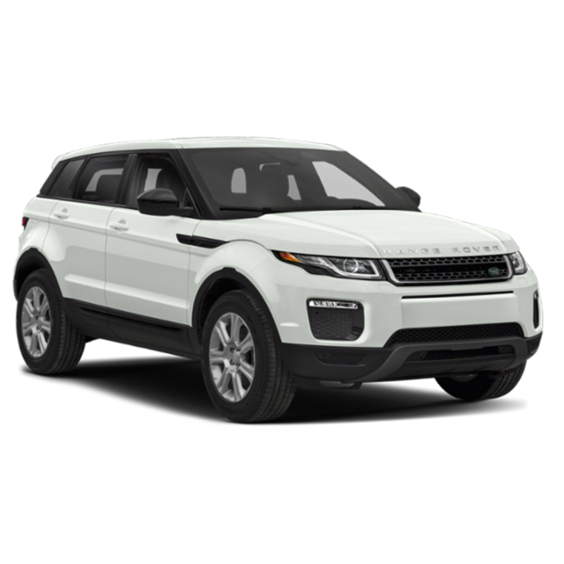Land Rover Range Rover Evoque Boot Liner (2018 Onwards)