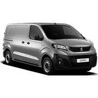 Peugeot Expert Van 2016 Onwards