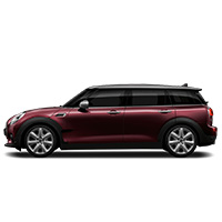 BMW Mini Clubman (All Models)