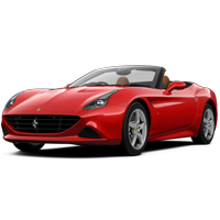 Ferrari California T 2014 - 2017