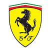 Ferrari Car Mats
