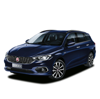 Fiat Tipo 2016 Onwards