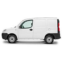 Fiat Doblo Van 2001-2009