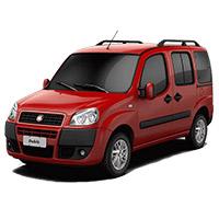 Fiat Doblo (car) 2001-2009