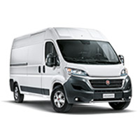 Fiat Ducato Van (3rd gen) 2007 Onwards