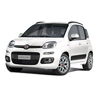 Fiat Panda 2015 Onwards