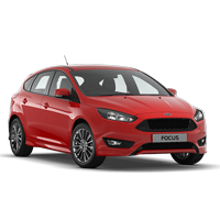 Ford Focus Mk4 (2018 Onwards)