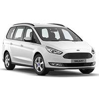 Ford Galaxy 2015 Onwards
