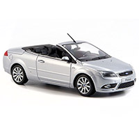 Ford Focus Mk2 Coupe Cabriolet 2006 - 2010
