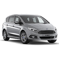 Ford S-Max 2015 Onwards