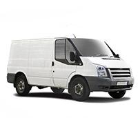 Ford Transit Van 2006-2013