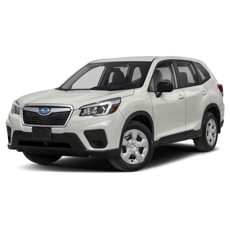Subaru Forester Boot Liners (2019 Onwards)