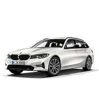BMW 3 Series Estate (G21) Boot Liners 2019 Onwards (Touring/Estate models only)