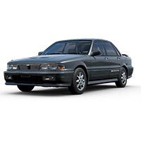 Mitsubishi Galant 1987-1993