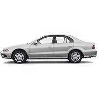 Mitsubishi Galant 1997-2003