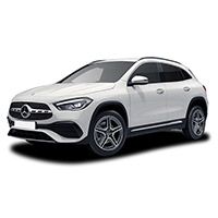 Mercedes GLA 2020 Onwards