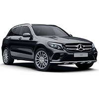 Mercedes GLC 2015 - 2019 (All Models)
