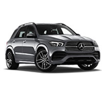 Mercedes GLE Boot Liners 2019 Onwards