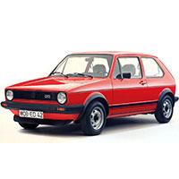 VW Golf Mk1 1974-1983