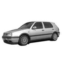 VW Golf Mk3 & Vento 1991-1997