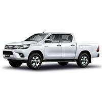 Toyota Hilux 2015 Onwards