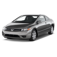 Honda Civic Coupe (1994 - 2003)