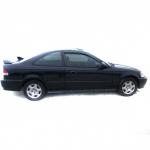 Honda Civic Coupe 1996 - 2000