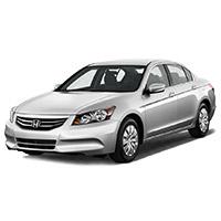 Honda Accord (8th Gen) 2008 - 2012
